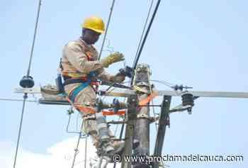 Viacrucis en Puerto Tejada por fallas en el servicio de energía – Proclama - Proclama del Cauca