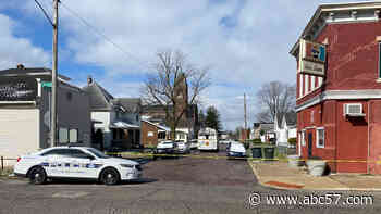Metro Homicide investigating shooting on Dunham Street - ABC 57 News
