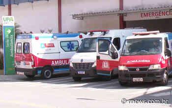 Franco da Rocha e região lideram mortes de pessoas com Covid aguardando leito de UTI - RNews