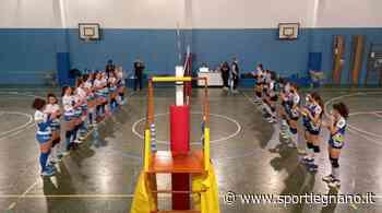 Volley Giovanile: Arluno piega la Kolbe - SportLegnano.it - SportLegnano.it