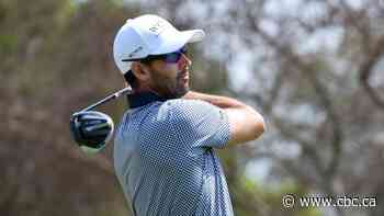 Tringale takes 2-shot lead after 2nd round at Texas Open
