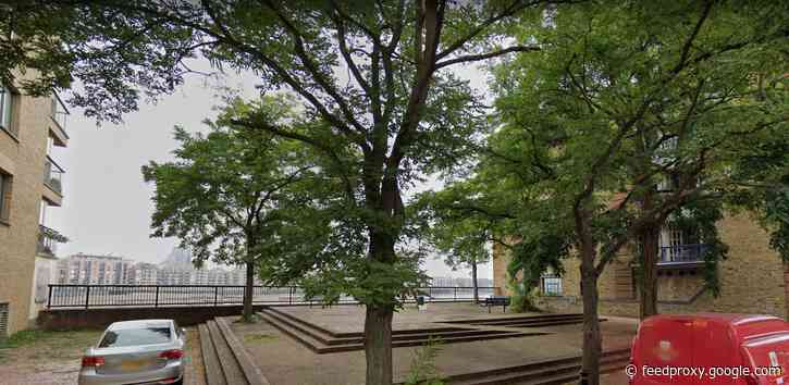 Brunel Museum opening a riverside cafe