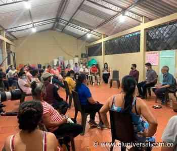 Comisión de la Verdad se reúne con habitantes de Mapiripán, Meta - El Universal - Colombia