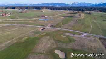 Golfplatz: Teilung statt Tunnel - Merkur Online