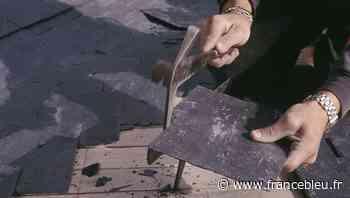 Rochecorbon :On recherche des charpentiers et couvreurs - France Bleu