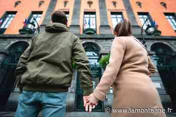 Société - L'amour au temps du coronavirus dans le Cantal - La Montagne