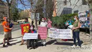 Les enseignants du lycée Monnet de Vitrolles entendus par le rectorat - Vitrolles - Education - Maritima.info