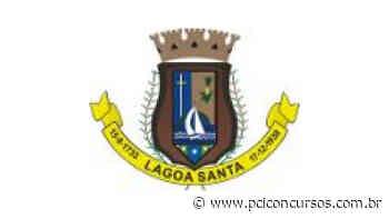 Prefeitura de Lagoa Santa - MG informa novo Processo Seletivo - PCI Concursos