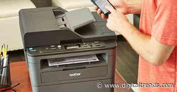 Best cheap laser printer deals for April 2021