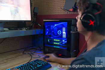 Best cheap gaming PC deals for April 2021