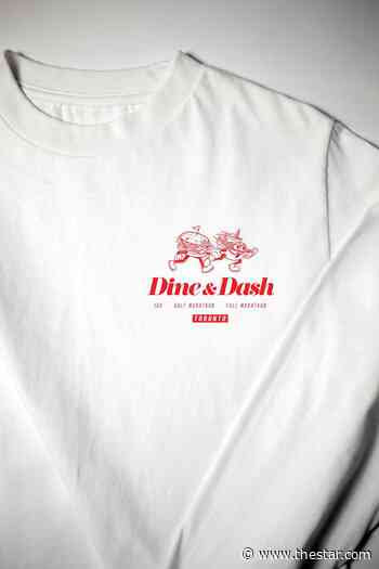 Dine & Dash, a new virtual race, aims to support Toronto restaurants