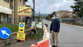 Asfalti, illuminazione e manutenzione ordinaria. Bibbiena investe oltre 260mila euro - Arezzo Notizie