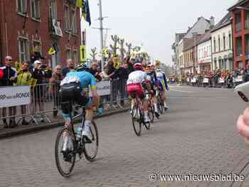 Het blijft opvallend stil rond Vlaanderens Mooiste: zelfs Dorp van de Ronde weet amper dat koers daar zondag passeert