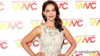 Ashley Judd to Star in YA Drama '#FBF' (EXCLUSIVE) - Variety