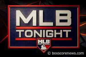 MLB Tonight predicts the New York Yankees to win the AL East [VIDEO] - Boxscore
