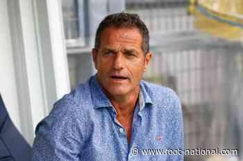 Grenoble - Chateauroux : Où voir le match, chaine et heure ? - Foot National