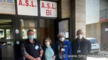 Fondo Edo Tempia. Volontari di Ponzone al lavoro anche a Pasquetta: saranno di supporto al centro vaccini - Bit Quotidiano