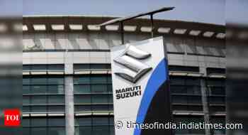 Maruti Suzuki India gets notice from customs, DRI