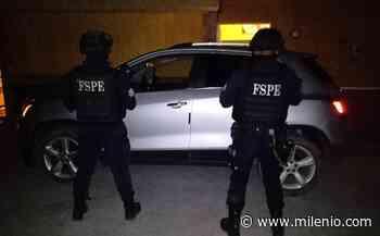 Capturan en Tarimoro a presuntos integrantes de célula delictiva - Milenio