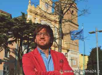 """""""Città che legge"""", Santa Maria a Vico si candida al bando del Ministero della Cultura - anteprima24.it"""