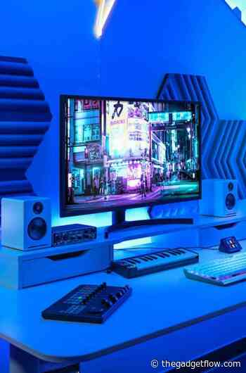 The coolest gadgets for the geeks in your life - Gadget Flow