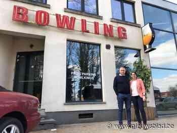 """Bekende bowlingzaal krijgt opvallende nieuwe invulling: """"Genoeg plaats om katten en honden van elkaar te scheiden"""""""