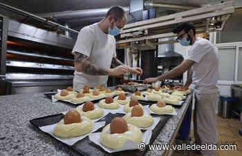 La mona de Pascua, el dulce de la Semana Santa - Valle de Elda