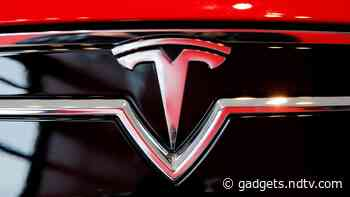 Tesla Sales More Than Double in First Quarter of 2021 Over Last Year, Beat Expectations