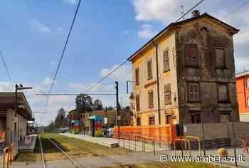 ALZANO LOMBARDO - La seconda vita dell'ex stazione, che sarà il nuovo comando dei Vigili, 'presidio di legalità' - Araberara