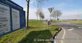 Abstimmung im Stadtrat Geilenkirchen: Erweiterung für Gewerbegebiet auf den Weg gebracht - Aachener Nachrichten