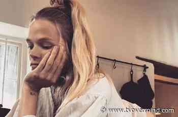 10 Things You Didn't Know about Gabriella Wilde - TVOvermind - TVOvermind