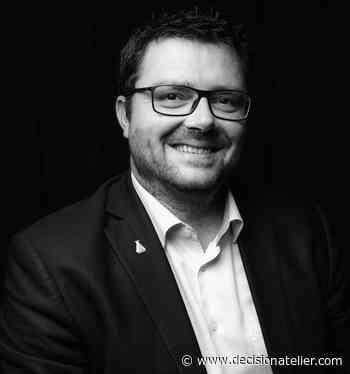 Thomas Lehoucq prend la direction de Chimirec Dugny - Décision atelier