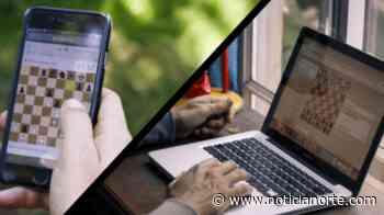 Dos integrantes de la Escuela de Ajedrez de Villa Martelli participarán de las Olimpiadas online - Últimas Noticias de Zona Norte   NoticiaNorte   Noticias Locales las 24hs - noticianorte