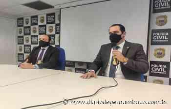 Polícia prende comerciante responsável por planejar sequestros em Igarassu - Diário de Pernambuco