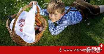 Zurück zu den ''Wurzen'': 6 Eier, 250 Gramm Geselchtes, 50 Gramm Kren - und wie sieht Ihre Osterjause aus? - Kleine Zeitung