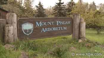 Grant's Getaways: Mount Pisgah Arboretum - KGW.com