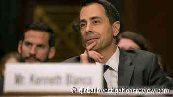 FinCEN director leaving for Citigroup - Global Investigations Review