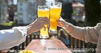 Corona: Das halten Gastronomen in Neunkirchen vom Saarland-Modell - Saarbrücker Zeitung