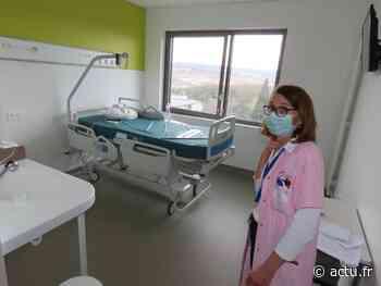 Yvelines. Hôpital de Poissy-Saint-Germain-en-Laye : 4 500 naissances attendues dans la nouvelle maternité - actu.fr