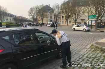 À Saint-Germain-en-Laye, beaucoup de contrôles mais zéro PV: «Tout le monde a une bonne excuse» - Le Parisien