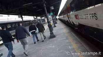Era ricercato per rapine e lesioni: arrestato in stazione a Domodossola - La Stampa