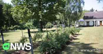 """Man uit Bekkevoort stelt tuin open voor kinderen die in een appartement wonen: """"Een kinderlach is het tarief"""" - VRT NWS"""