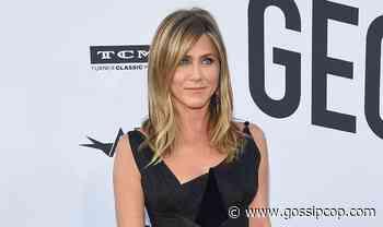 Jennifer Aniston 'Pressed Pause' On Reunion With Brad Pitt? - Gossip Cop
