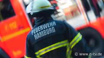 Nazis in der Einsatzzentrale: Polizei enttarnt rechtsextreme Feuerwehrleute