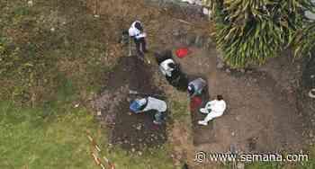 Encuentran fosas comunes con cuatro cuerpos en el municipio Olaya Herrera en Nariño - Semana