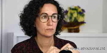 Marta Rovira replica a Pilar Rahola por insinuar un pacto de estado - ElNacional.cat