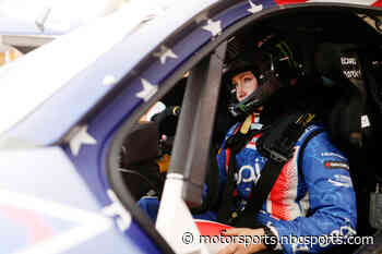 After restarting motorsports career, Sara Price set to complete Extreme journey with Ganassi - NBC Sports - Motorsports