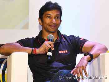 Narain Karthikeyan wins Sportstar Aces Motorsports' Sportsperson of the Decade - Sportstar