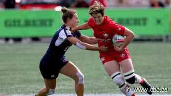 Canada's rugby 7s teams win at Emirates tune-up tourney