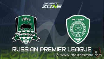 2020-21 Russian Premier League – Krasnodar vs Akhmat Grozny Preview & Prediction - The Stats Zone